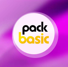 Pack Basic despedidas en Benidorm